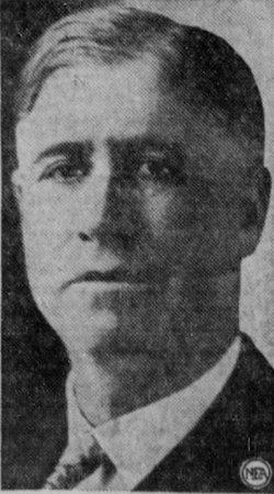 Charles Benjamin Ross