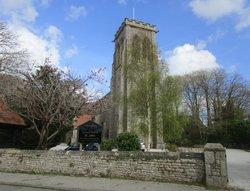 Saint John Churchyard
