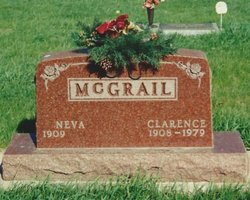 Neva Arminda <I>Murphy</I> McGrail