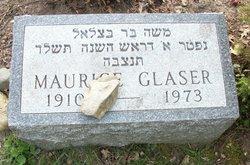 Maurice Glaser