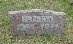 Joseph M Furness