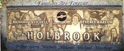 Beverly <I>Barlow</I> Holbrook
