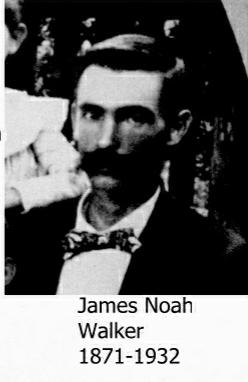 James Noah Walker, Sr