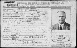 Edwin Eugene Aldrin, Sr