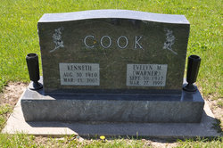 Kenneth Cook
