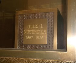 Collis H. Huntington