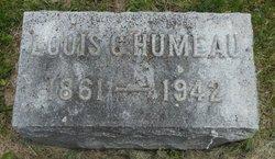 Louis C Humeau