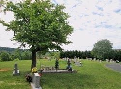 Emory Pike American Christian Church Cemetery
