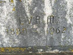 Eva May <I>Perin</I> Keller