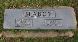 Ray McAboy