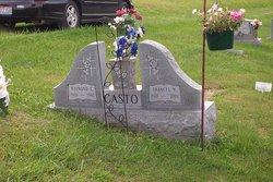 Haymond C Casto