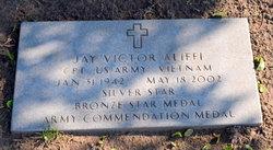 "Jay Victor ""Vic"" Aliffi"