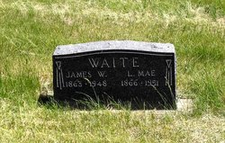 James William Waite