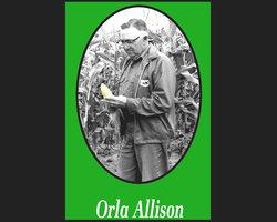 Orla F. Allison