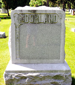 Elizabeth <I>Hunt</I> Dorland