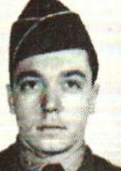 Walter Patrick Curley