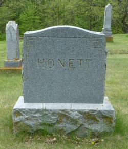 Frank Honett