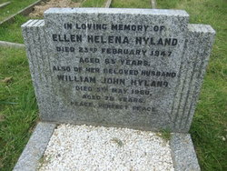 William John Hyland