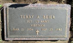 Terry A. Beier
