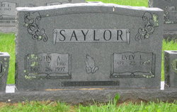 John A Saylor