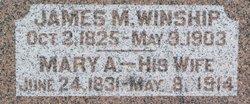 Mary Ann <I>Read</I> Winship