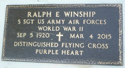Ralph Edwin Winship