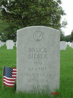Bruce Bieber