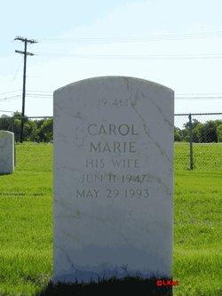 Carol Marie Bird