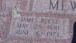 James Reese Mewbourn