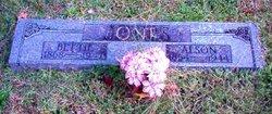 Alson Jones