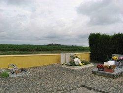 Flesselles Communal Cemetery