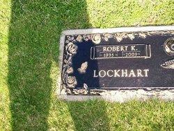 "Robert Kenneth ""Bobby"" Lockhart"