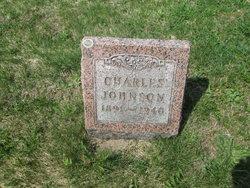 Charles Llewellyn Johnson