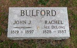 John Jacob Bulford