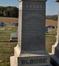 Henry Blouse
