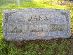 Mabel J. Dana