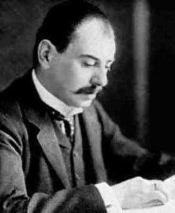 Dr Edmund Georg Hermann Landau