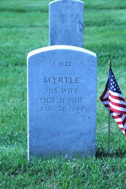 Myrtle Bisbee