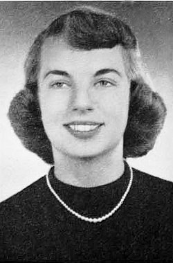 Marilyn Joan <I>Gerken</I> Simon