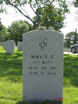Mavis C Dennis