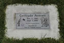 Gertrude Averett