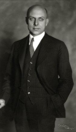 William Hay Taliaferro
