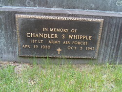 Chandler Sargent Whipple