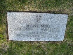 Anna Mae Fay