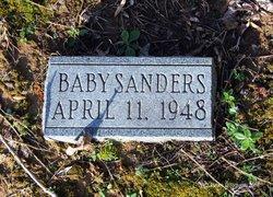 Baby Sanders
