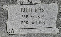 Ivan Ray Nielson