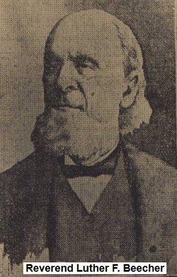 Luther F Beecher