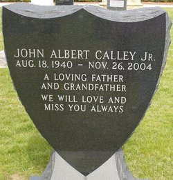 John A. Calley, Jr