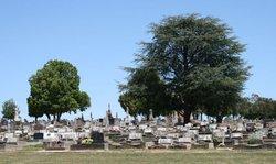 Bathurst Cemetery