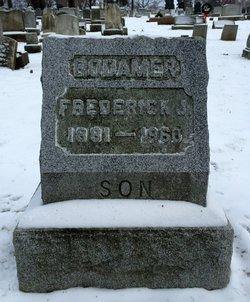 Fred Bodamer Jr.
